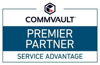 Commvault Premier Partner Service Advantage