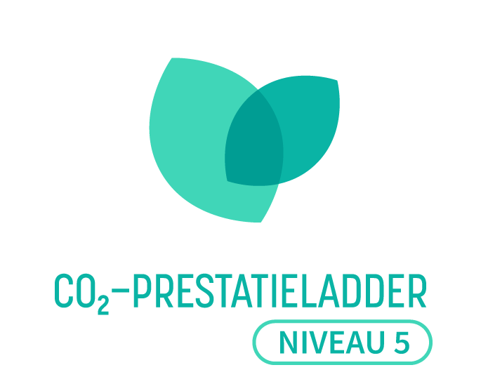 CO2 prestatieladder niveau 5