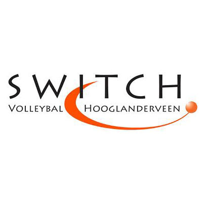 Sponsoring volleybalclub Switch